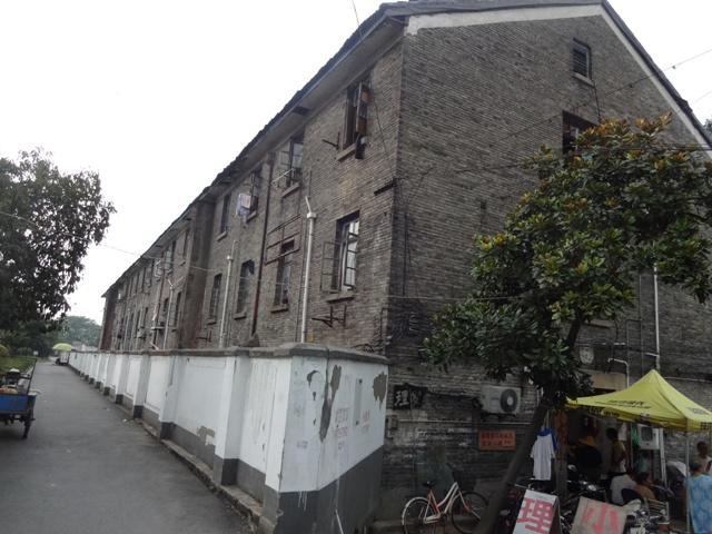 米行街二期拆迁评估
